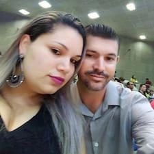 Profil korisnika Daniel Honorio Da Silva Junior