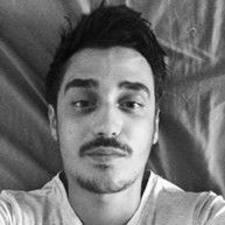 Gael - Uživatelský profil