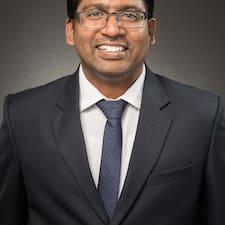 Profilo utente di Rajesh