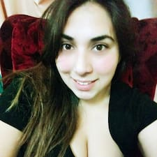 Profil Pengguna Orielle