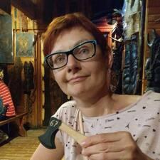 Nutzerprofil von Małgorzata
