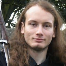 Profil utilisateur de Radostin