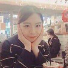 Profil Pengguna JeongYoon