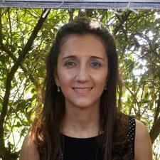 Lorena Maria Analia User Profile