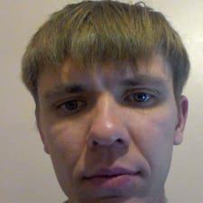 Henkilön Анатолий käyttäjäprofiili