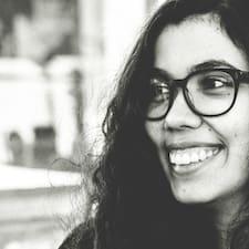 Nutzerprofil von Mafalda