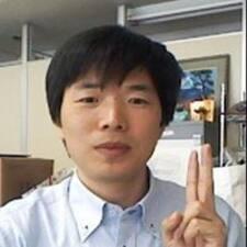 Nutzerprofil von Jinhua