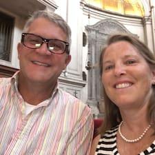 Profil utilisateur de Tim And Meg