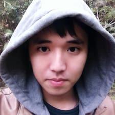 Yirong - Uživatelský profil