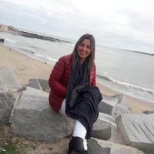 Liliana Noemi User Profile