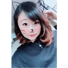 慧洁 User Profile