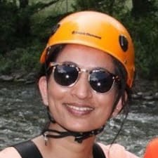 Profil korisnika Sangeeta