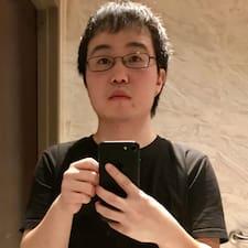 Mingzhi User Profile