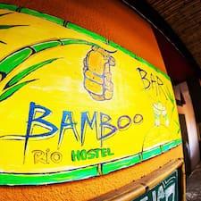 Nutzerprofil von Bamboo Rio