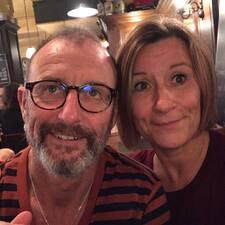 Profilo utente di Franck & Valérie