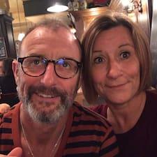 Franck & Valérie User Profile