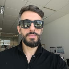Profil utilisateur de Bratislav