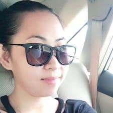锦文 User Profile