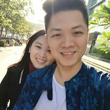 姚 - Profil Użytkownika