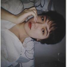 Profilo utente di 绿如