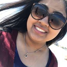 Profilo utente di Bhumika