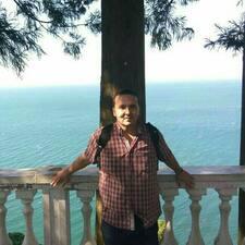 Profilo utente di Djeenbai