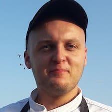 Profilo utente di Maksymilian