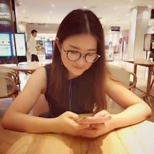 Nutzerprofil von Tengyun