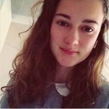 Profil utilisateur de Aylane