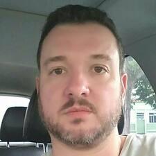 Profil utilisateur de J Antonio