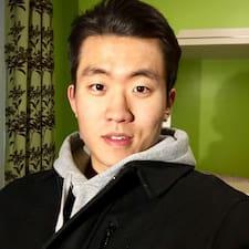 SangMin User Profile
