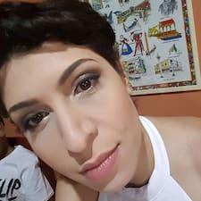 Profil utilisateur de Aline