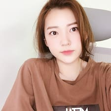 Jinkyung User Profile