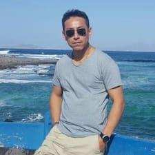 Profilo utente di Manel Sebastian