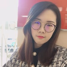 淑娜 User Profile