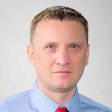 Goran Brukerprofil