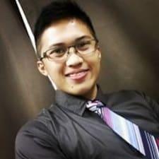 Jay-Jay User Profile