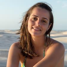 Luísa è un Superhost.