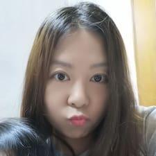 Profil korisnika Connie