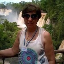 Profil utilisateur de Isabel Liliana