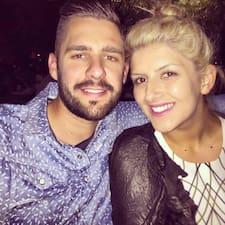 Profil korisnika Dani & Milos