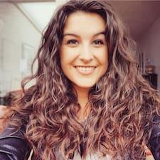 Lissa Brukerprofil
