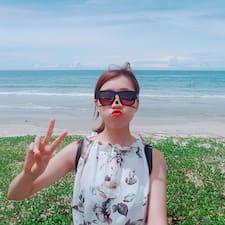 HaeJung - Uživatelský profil