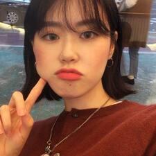 Perfil do utilizador de Seoha