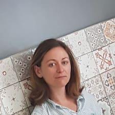 Profil utilisateur de Raphaele