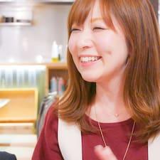 Profil Pengguna Mitsuru And Nobuko