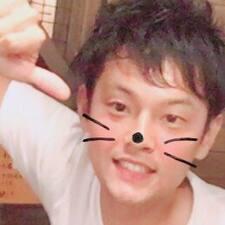 โพรไฟล์ผู้ใช้ Hashimoto