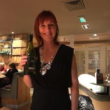 Alison Brukerprofil