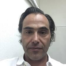 Profil utilisateur de Filipe E Silvia