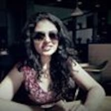 Profil utilisateur de Harshana